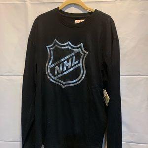 NWT Red Jacker. NHL long sleeve